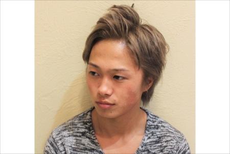 太田市で美容室をお探しならメンズにも対応している【Cogic】へ
