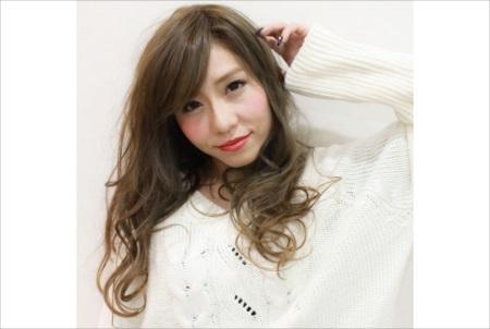 太田市のヘアサロン【Cogic】は旬なスタイルのご提案もできます!